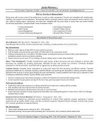 verbiage for s resume