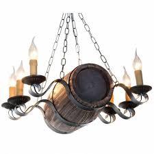 <b>Потолочная люстра Дубравия Бочонок</b> 187-64-16 купить по ...