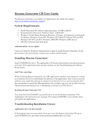 it systems administrator resume s administrator lewesmr