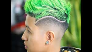 Hair Style Fades skin fade haircut hairstyle 2017 youtube 8554 by wearticles.com