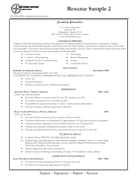 computer science resume resume format pdf computer science resume computer science internship resumesample computer science resume example resume of computer science college