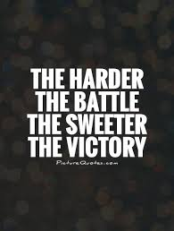 Victory Quotes | Victory Sayings | Victory Picture Quotes via Relatably.com