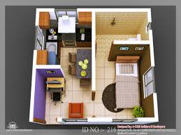 Small House D Model D Small House Design  small house design