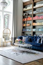 adorable home perfectly styled home library library longings adorable home library