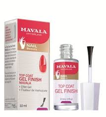 Buy <b>Mavala</b> Gel Finish <b>Top Coat</b>: Online at Low Prices in India ...