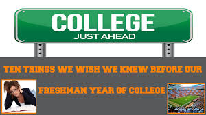 top things we wish we knew before starting college college top 10 things we wish we knew before starting college college tips college advice