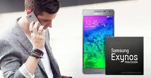 Samsung Galaxy Alpha (Exynos 5430) battery test