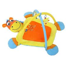 Купить <b>Развивающий</b> коврик <b>Biba Toys</b> Пони (BP666) в каталоге с ...