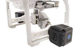 <b>Держатель Lume Cube Mounting</b> Brackets White for DJI Phantom 3 ...