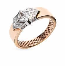 <b>Золотые кольца</b> — купить <b>кольцо из золота</b> недорого в интернет ...