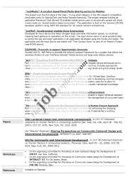 build your resume for tk category curriculum vitae post navigation larr build a cv for