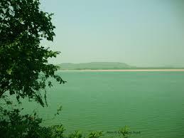 Río Mahanadi