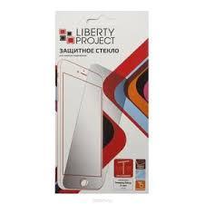 <b>Защитное стекло</b> на экран <b>Liberty project</b> для IPhone 7/6/6s ...
