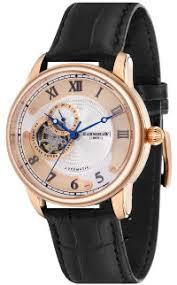 <b>Мужские часы Earnshaw</b> - Купить в интернет-магазине VIPTIME.ru
