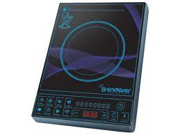 <b>Электрическая плитка индукционная</b> Kromax <b>Endever</b> IP-28