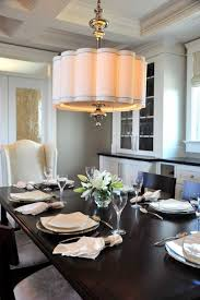 gray dining room ea