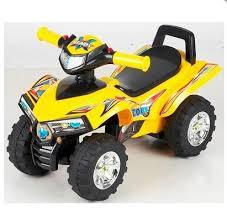 <b>Каталка Baby Care Super</b> ATV купить в интернет магазине