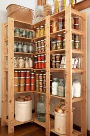 Kitchen Pantries 14 Smart Ideas For Kitchen Pantry Organization Pantry Storage Ideas