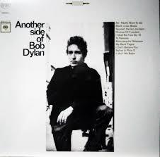 Bob Dylan - Another Side Of <b>Bob Dylan</b> (<b>180Gm</b>) - LP, Vinyl Music ...