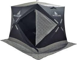 <b>Зимняя палатка</b> 2-местная <b>Woodland</b> Ultra Long — купить в ...