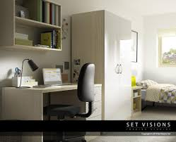 bedroom and office charming bedroom office furniture on bedroom with 3d office furniture by set visions bedroom office