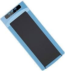 YROYKRRE Treadmill Home Smart Flat Mini <b>Walking Machine</b> ...