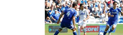 Preview: Leeds United v Cardiff City - Leeds United