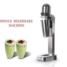 <b>ITOP Electric</b> Single <b>Milkshake Mixers</b> Stainless Steel <b>Milkshake</b> ...