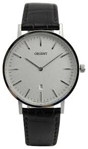 Наручные <b>часы ORIENT GW05005W</b> — купить по выгодной цене ...