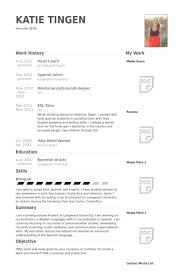 head coach resume samples coaching resume sample