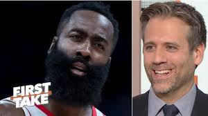 James Harden is the