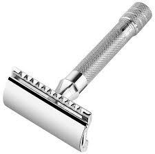 MERKUR <b>Станок Т</b>- <b>образный</b> для <b>бритья</b> 9033001 — купить в ...