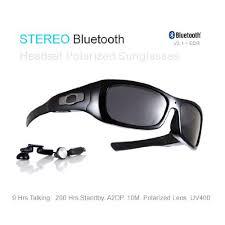 <b>Stereo Bluetooth</b> Headset <b>Sunglasses</b> - Ertonechryni