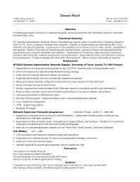 functional resume objective sample customer service resume functional resume objective example of a functional resume the balance resume examples steven ploof objective functional