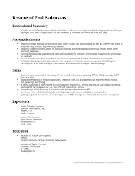 cover letter example of professional summary for resume example of cover letter cover letter template for professional summary on resume example xexample of professional summary for