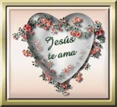 Gifs de Jesús te ama