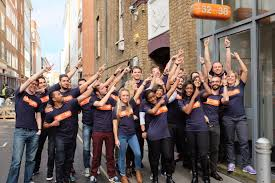 following a year of tremendous expansion in 2013 particularly in the sales and support teams were excited that the london office begins the new year by cisco meraki office