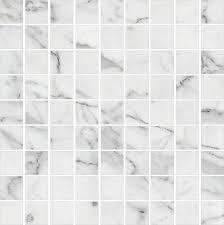 <b>Мозаика Kerranova Carrara Marble</b> Trend K-1000/LR/m01 30х30см ...