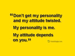 Attitude Quotes And Sayings. QuotesGram