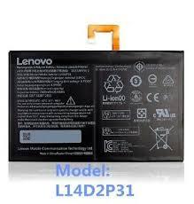 <b>L14D2P31</b> battery for Lenovo TAB2 TAB3 A10-70F A10-70L TB2 ...
