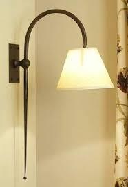 thurlstone wrought iron wall light by nigel tyas ironwork adfix ironmongery lighting hanging pendant lights