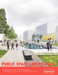 v the new mix cultural dynamic architecture by william kendall square public space center plan full document