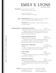 examples of resumes resume templates nanny for job in  87 terrific example of a great resume examples resumes