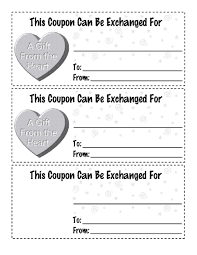 Coupon Book Template - jdsbrainwave Valentine Coupon Book Template ywHcbDWk