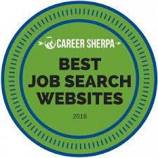 best job search websites  career sherpa