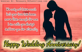 Anniversary Wishes For Husband Messages, Greetings and Wishes ... via Relatably.com