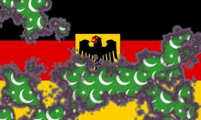 Image result for islam in germany