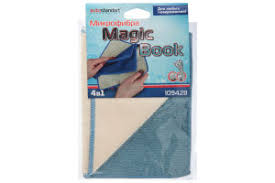 Хозяйственная <b>салфетка</b> AutoStandart Accesories <b>Magic Book</b> ...