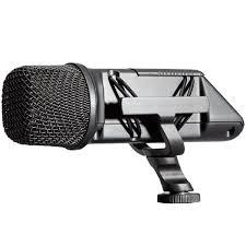 <b>RODE Stereo VideoMic</b>, купить <b>микрофон</b> для радио и ...