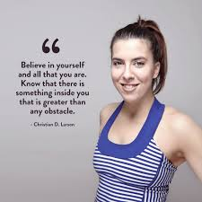caitlin akey fitness when i was younger my mother told me that i could do anything i wanted to do if i set my mind to it and worked hard a strong work ethic and